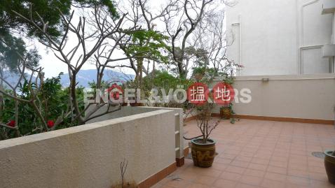 3 Bedroom Family Flat for Rent in Stanley|Block B7-B9 Stanley Knoll(Block B7-B9 Stanley Knoll)Rental Listings (EVHK93541)_0