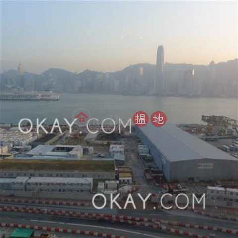 Gorgeous 2 bedroom in Kowloon Station | Rental|The Harbourside Tower 1(The Harbourside Tower 1)Rental Listings (OKAY-R2680)_0