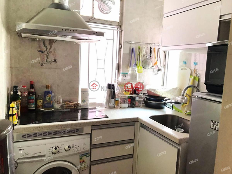 Property Search Hong Kong | OneDay | Residential | Sales Listings Lin Fat Building | 1 bedroom High Floor Flat for Sale
