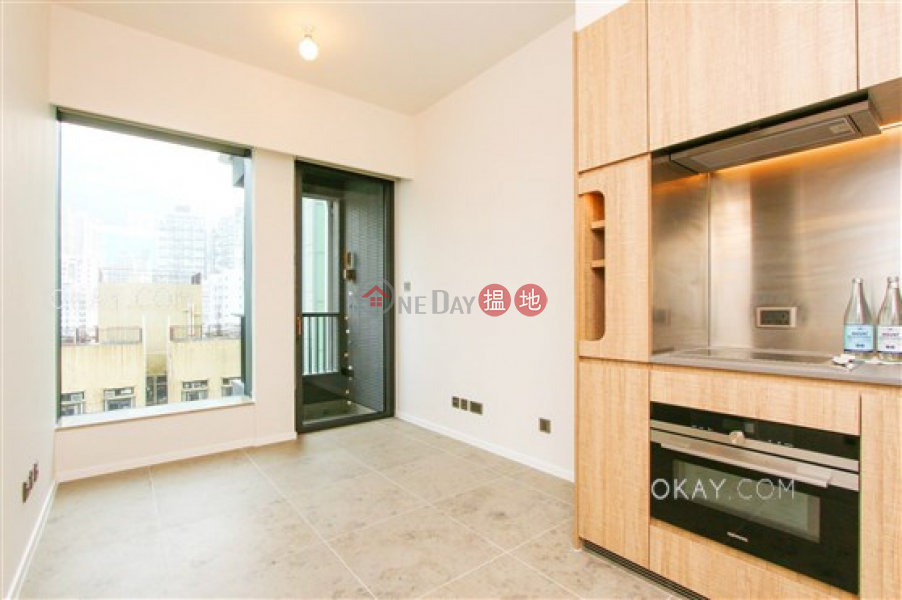 Nicely kept 1 bedroom on high floor with balcony | For Sale | Bohemian House 瑧璈 Sales Listings
