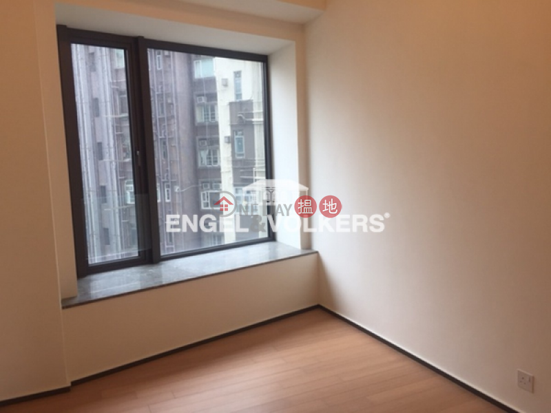 3 Bedroom Family Flat for Rent in Mid Levels West | Arezzo 瀚然 Rental Listings