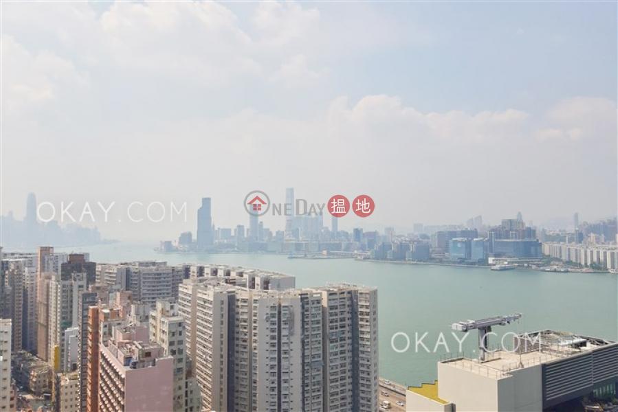 香港搵樓 租樓 二手盤 買樓  搵地   住宅 出租樓盤 3房3廁,極高層,星級會所,露台渣華道98號出租單位