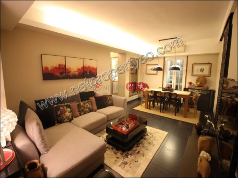 HK$ 17M, Excelsior Court Central District   Nice decorate & furnished apartment for Sale & Rent