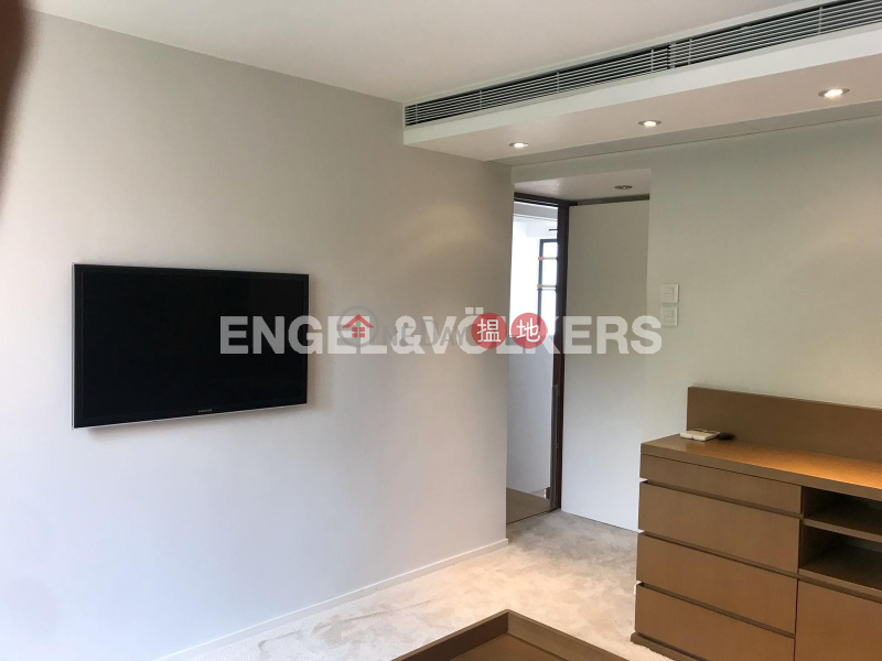 3 Bedroom Family Flat for Rent in Happy Valley | Formwell Garden 豐和苑 Rental Listings