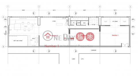 田灣工業樓出售/出租|南區興偉中心(Hing Wai Centre)出售樓盤 (info@-05366)_0