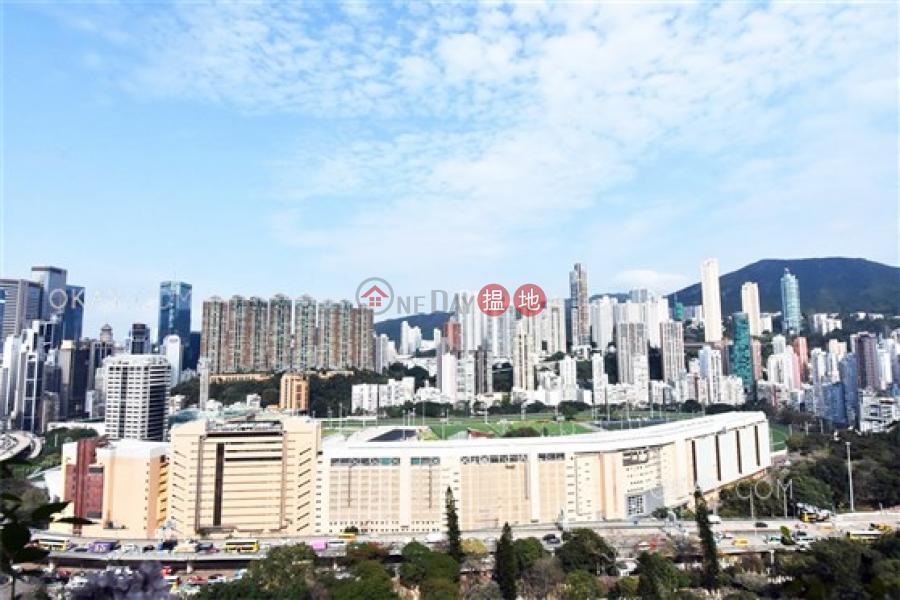 香港搵樓|租樓|二手盤|買樓| 搵地 | 住宅|出售樓盤-4房3廁,極高層,星級會所,連車位《肇輝臺6號出售單位》