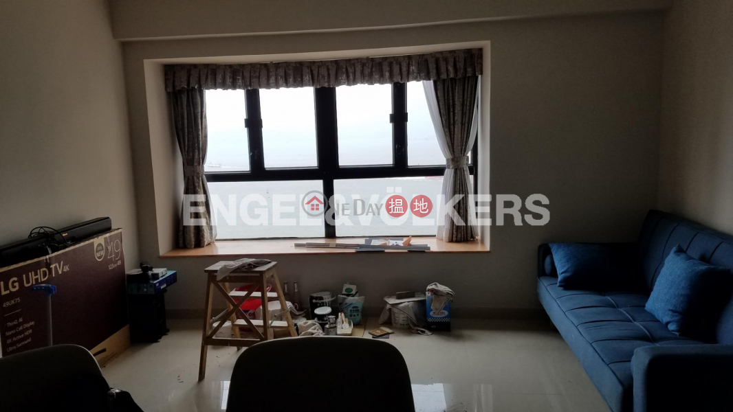 3 Bedroom Family Flat for Rent in Kennedy Town | Kennedy Town Centre 堅城中心 Rental Listings