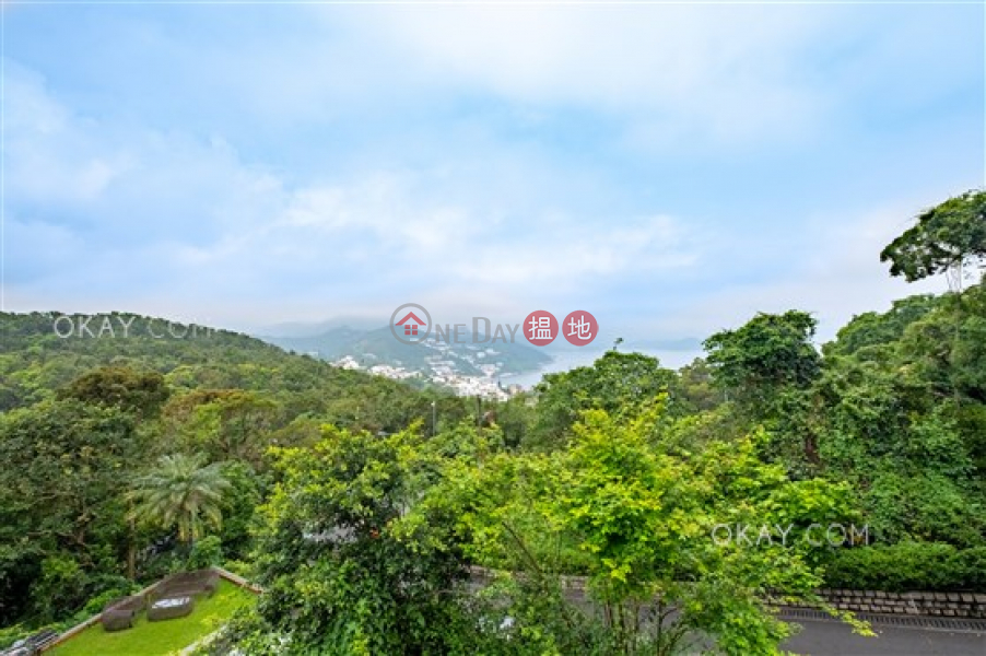 Unique house with sea views, rooftop & terrace | For Sale | Mang Kung Uk Village 孟公屋村 Sales Listings