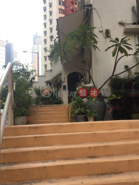 金龍臺 9A 號 (9A Dragon Terrace) 天后 搵地(OneDay)(4)