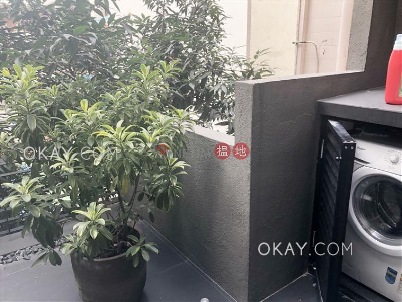 0房1廁,連租約發售《善慶街4號出租單位》 4善慶街   中區-香港出租HK$ 35,000/ 月