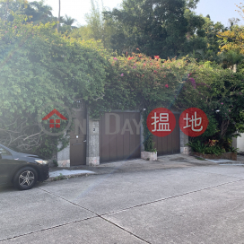 3 Silver Terrace Road,Clear Water Bay, New Territories