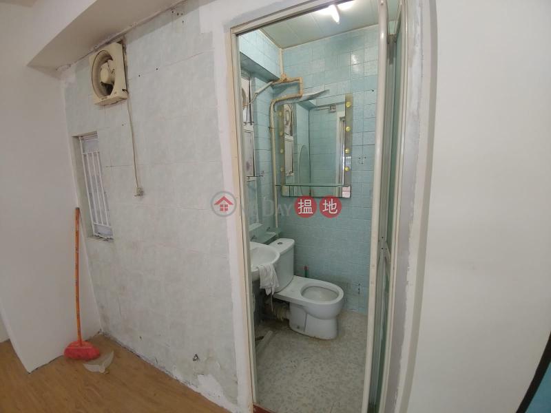 for semi-retails or office, Man Man Building 人人商業大廈 Rental Listings | Wan Chai District (CHANC-5669714766)