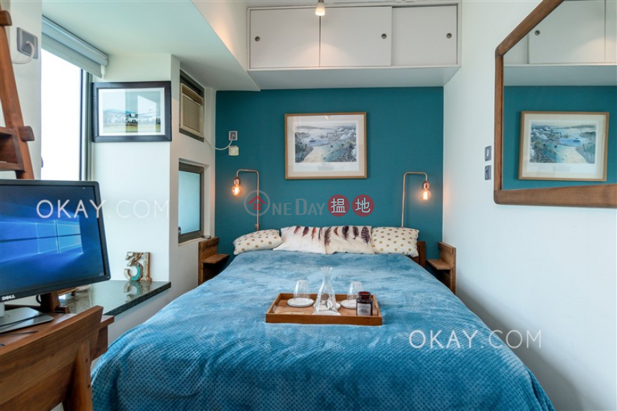Popular 2 bedroom with sea views | For Sale | The Merton 泓都 Sales Listings