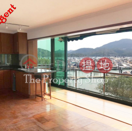 2/F Full Seaview Apt + Roof Terrace|西貢輋徑篤村(Che Keng Tuk Village)出售樓盤 (2152)_0
