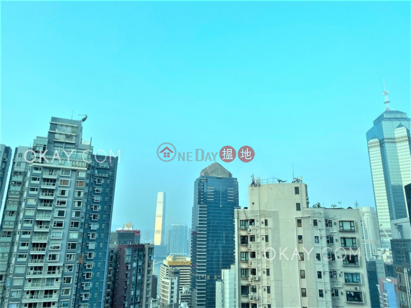 Charming 2 bedroom on high floor | Rental, 117 Caine Road | Central District, Hong Kong Rental, HK$ 30,000/ month
