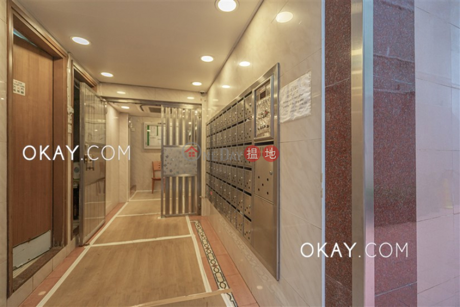 Unique 1 bedroom on high floor | For Sale | Winly Building 永利大廈 Sales Listings