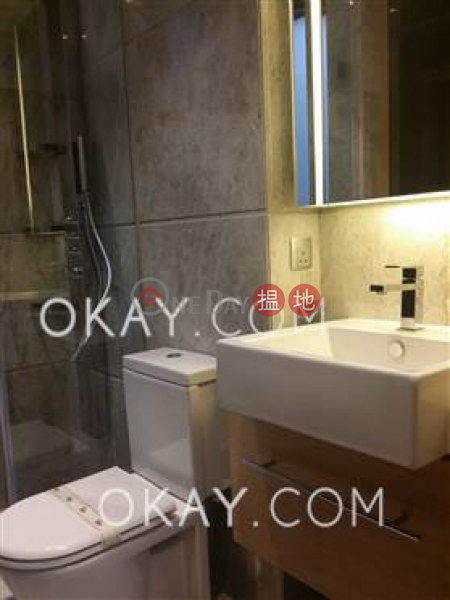 HK$ 21,000/ month | The Met. Sublime | Western District, Popular 1 bedroom in Sai Ying Pun | Rental