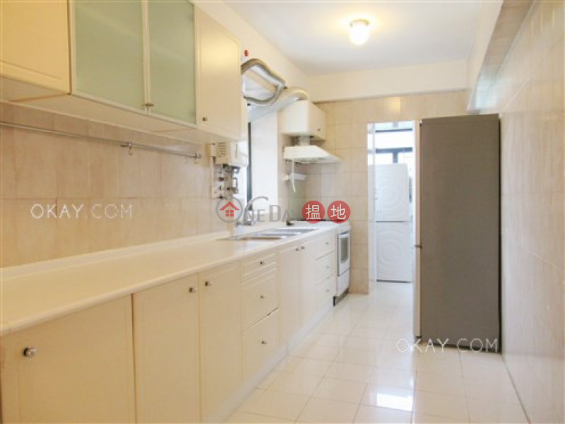 Property Search Hong Kong | OneDay | Residential | Rental Listings, Rare 4 bedroom on high floor with balcony & parking | Rental