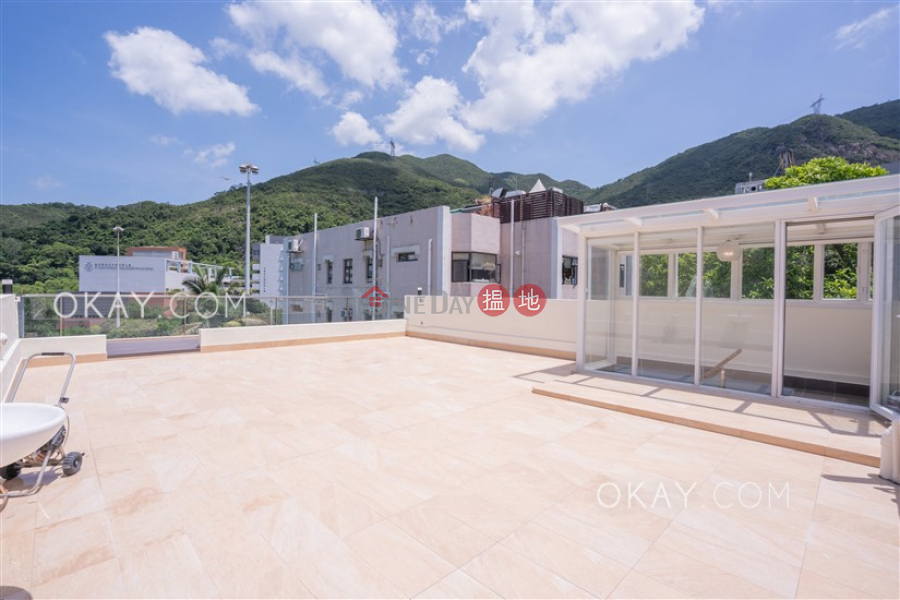 Lovely house with rooftop & parking | Rental, 5-9 Shouson Hill Road West | Southern District Hong Kong Rental | HK$ 150,000/ month