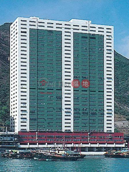 Tin Wan Industrial Building | 7 Tin Wan Praya Road | Southern District | Hong Kong, Rental, HK$ 15,000/ month