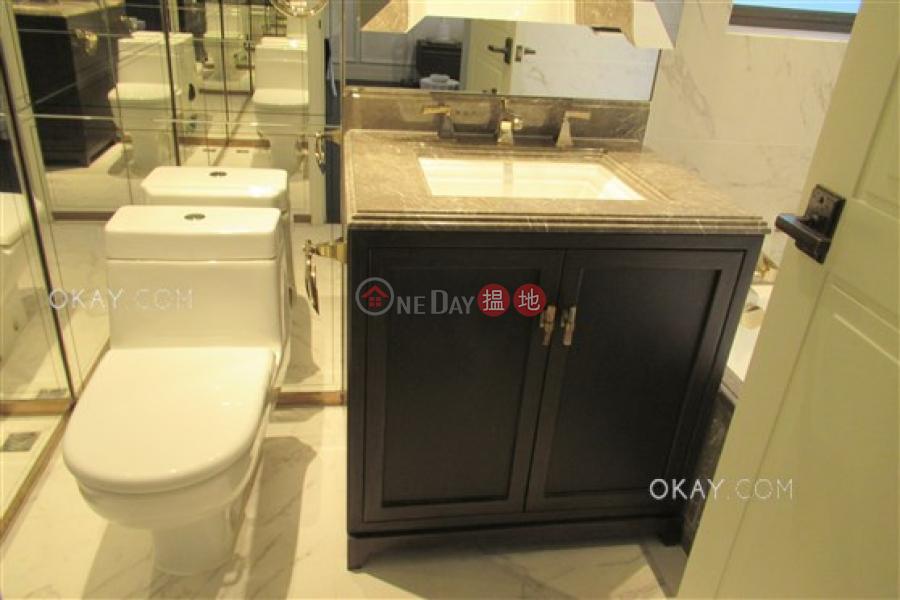 CASTLE ONE BY V低層|住宅出租樓盤-HK$ 52,000/ 月