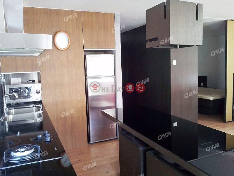Property Search Hong Kong | OneDay | Residential, Sales Listings | Chi Fu Fa Yuen-Fu Yip Yuen | 1 bedroom High Floor Flat for Sale