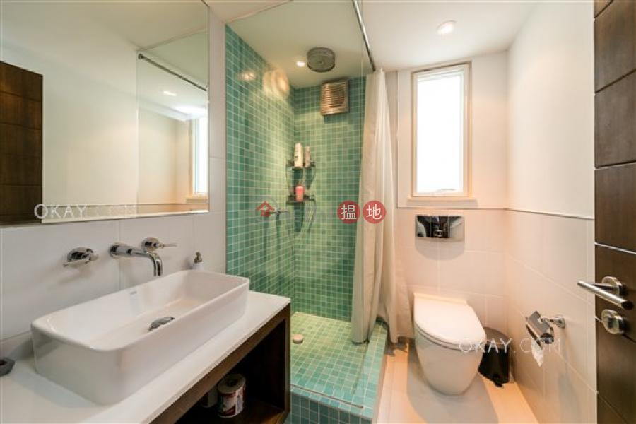 香港搵樓|租樓|二手盤|買樓| 搵地 | 住宅出租樓盤-4房3廁,海景,連車位,露台《翡翠別墅出租單位》