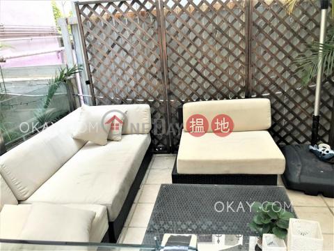 Rare 1 bedroom with terrace | Rental|Western DistrictRyan Mansion(Ryan Mansion)Rental Listings (OKAY-R81604)_0