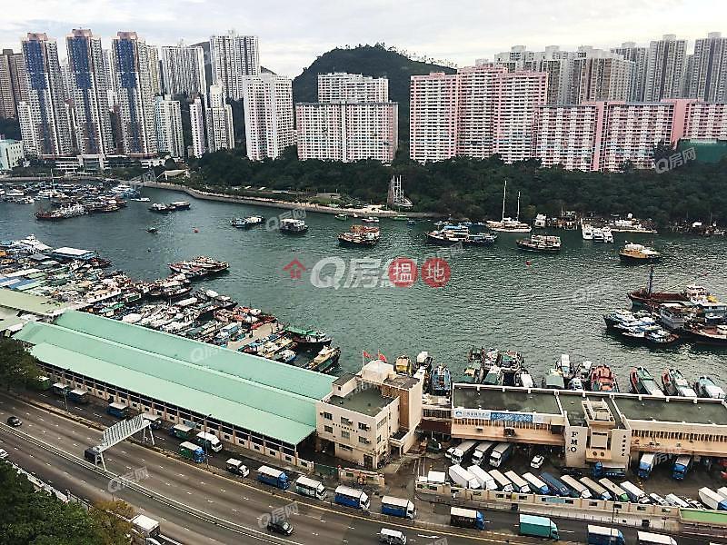 無敵景觀,交通方便,新樓靚裝《登峰·南岸買賣盤》-1登峰街 | 南區|香港出售-HK$ 628萬