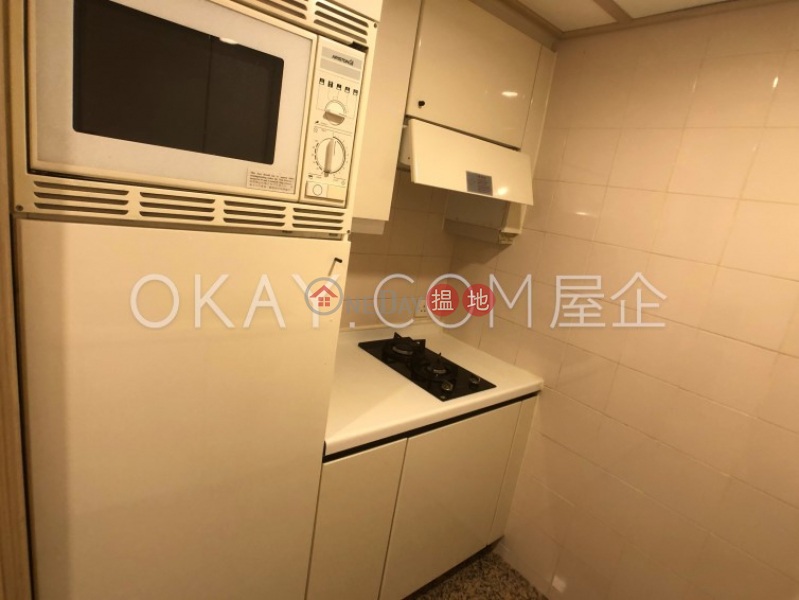Stylish 1 bedroom on high floor with harbour views   Rental 1 Harbour Road   Wan Chai District   Hong Kong   Rental   HK$ 36,000/ month