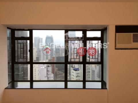 西半山三房兩廳筍盤出租|住宅單位|嘉兆臺(The Grand Panorama)出租樓盤 (EVHK93534)_0