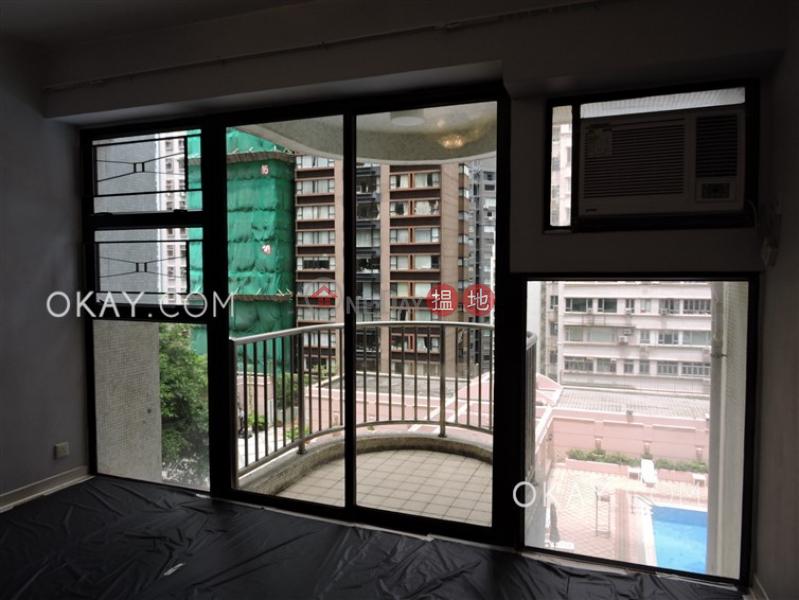 香港搵樓 租樓 二手盤 買樓  搵地   住宅 出租樓盤-3房2廁,連車位,露台《慧明苑2座出租單位》