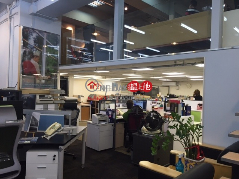 HK$ 3,000/ 月威力工業中心沙田 大小單位招租