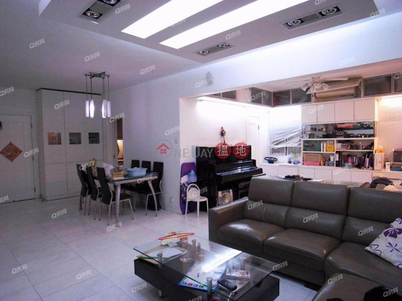 Jolly Garden   2 bedroom Mid Floor Flat for Sale 7 Wang Fung Terrace   Wan Chai District, Hong Kong   Sales, HK$ 15.5M