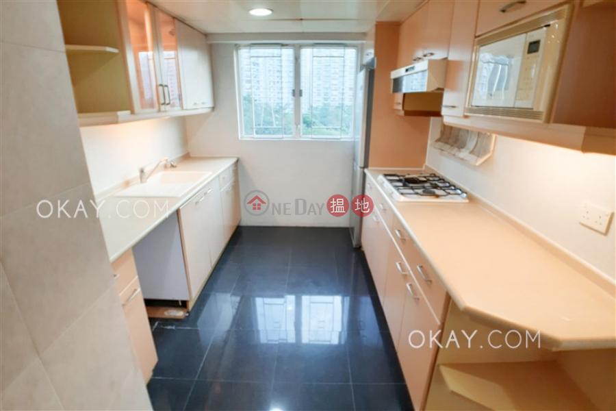 4房3廁,實用率高,極高層,星級會所《寶馬山花園出租單位》1寶馬山道 | 東區香港|出租-HK$ 69,000/ 月