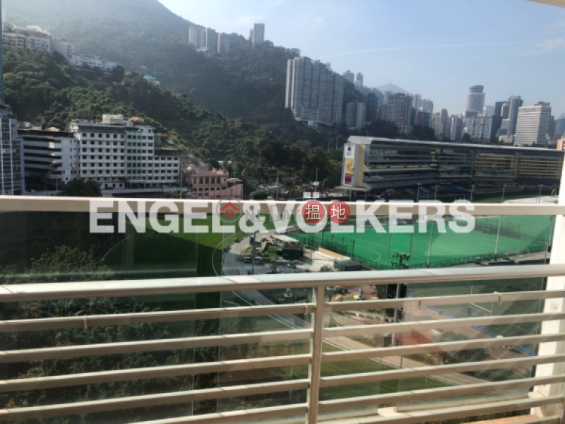 HK$ 50,000/ month, Green Valley Mansion Wan Chai District 3 Bedroom Family Flat for Rent in Happy Valley