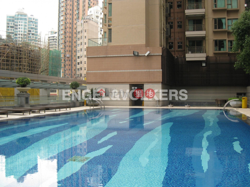 HK$ 39,500/ month The Zenith | Wan Chai District, 3 Bedroom Family Flat for Rent in Wan Chai