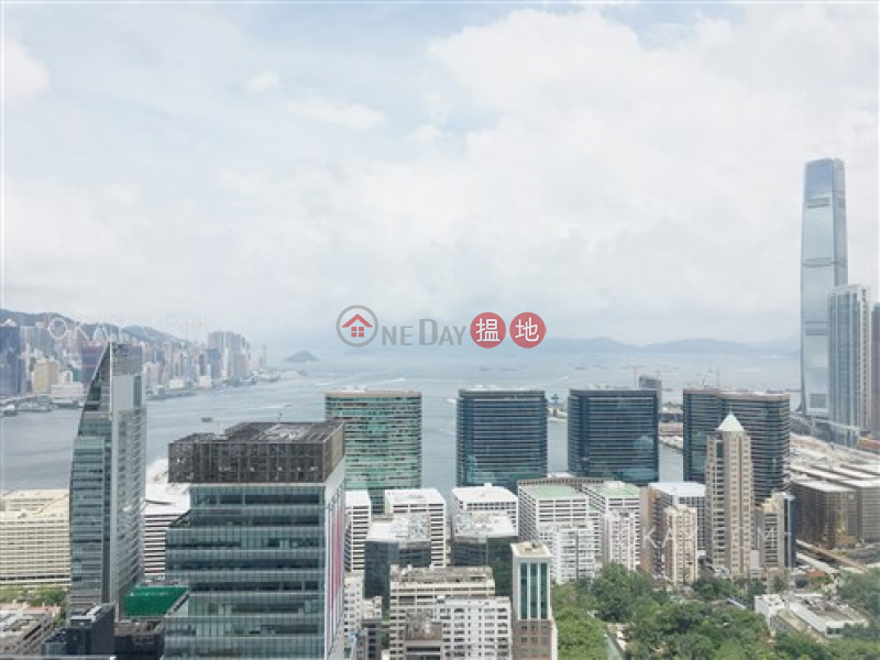 Popular 2 bedroom on high floor with harbour views | Rental, 18 Hanoi Road | Yau Tsim Mong Hong Kong Rental HK$ 60,000/ month
