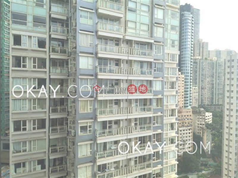 Gorgeous 2 bedroom on high floor | For Sale | 123 Hollywood Road | Central District, Hong Kong Sales, HK$ 15.5M