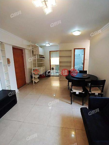 Property Search Hong Kong | OneDay | Residential Rental Listings | Ho Ming Court | 2 bedroom Low Floor Flat for Rent