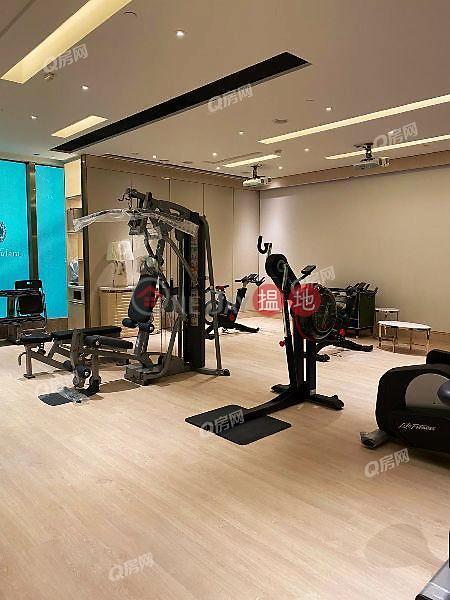 HK$ 23,800/ month Villa D\'ora, Western District, Villa D\'ora | 1 bedroom Low Floor Flat for Rent