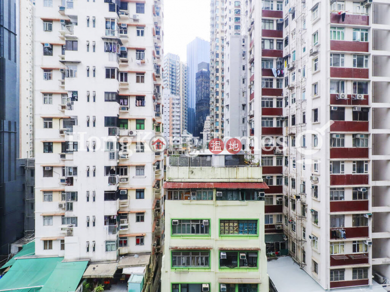 Property Search Hong Kong | OneDay | Residential | Sales Listings, 1 Bed Unit at Hing Wong Court | For Sale