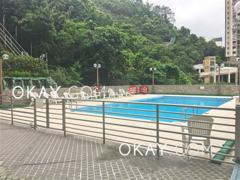 Property Search Hong Kong | OneDay | Residential, Rental Listings Beautiful 3 bed on high floor with balcony & parking | Rental