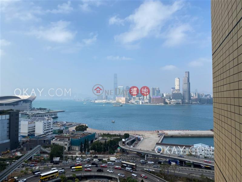 香港搵樓|租樓|二手盤|買樓| 搵地 | 住宅出售樓盤-2房1廁,實用率高,海景《伊利莎伯大廈A座出售單位》