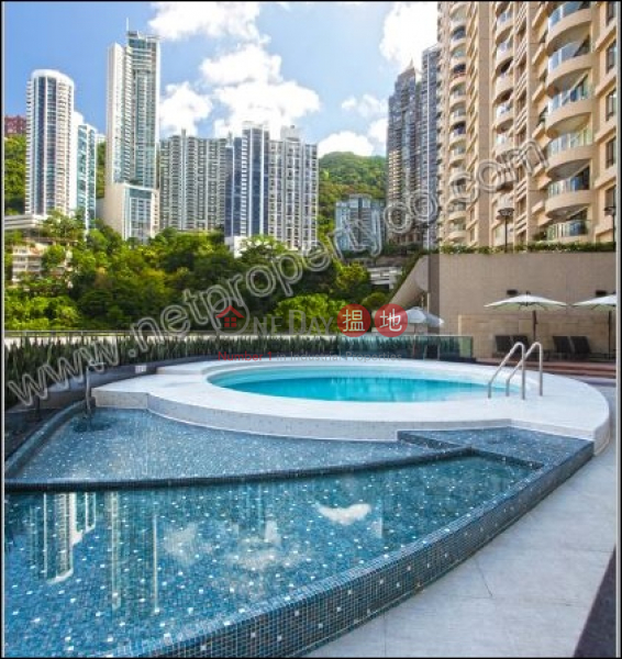 HK$ 138,000/ 月|花園台|中區Prime Residential Unit For Lease