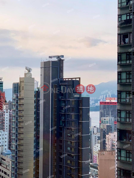 Property Search Hong Kong | OneDay | Residential, Rental Listings, Robinson Heights | 3 bedroom High Floor Flat for Rent