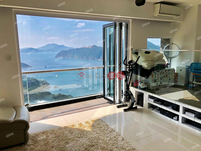Tower 2 37 Repulse Bay Road | 3 bedroom Low Floor Flat for Sale 37 Repulse Bay Road | Southern District Hong Kong | Sales, HK$ 55M