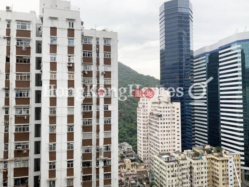 香港搵樓|租樓|二手盤|買樓| 搵地 | 住宅出售樓盤華蘭花園 翠蘭閣兩房一廳單位出售