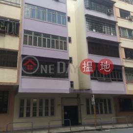 Moderate Building,Tai Kok Tsui, Kowloon