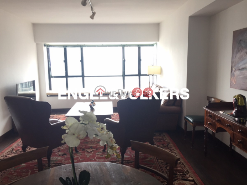 HK$ 28.89M The Grand Panorama Central District 3 Bedroom Family Flat for Sale in Central Mid Levels